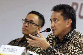 Harga Nikel Menguat, Vale Indonesia (INCO): Hati-Hati!