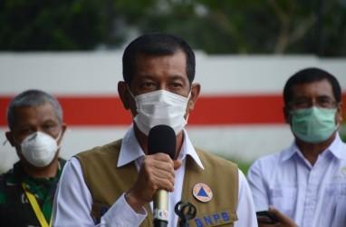 Doni Monardo Tegaskan Kepala Daerah Wajib Cegah Kerumunan