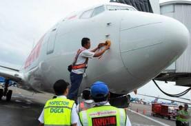 Punya 10 Boeing 737 MAX, Lion Air Tunggu Kepastian…