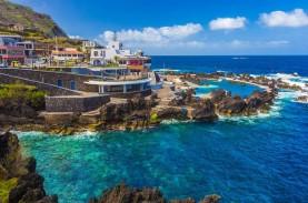 Kepulauan Madeira Destinasi Pulau Terbaik di Eropa,…