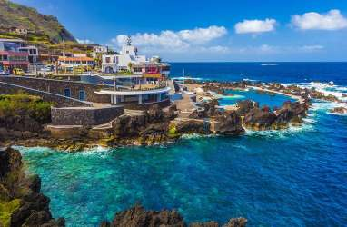 Kepulauan Madeira Destinasi Pulau Terbaik di Eropa, Ini Lho Alasannya