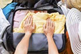 Benda yang Harus Dibawa saat Traveling Bersama Keluarga…