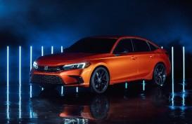 Sasar Milenial, Honda Tampilkan Prototipe Civic Terbaru di Platform Twitch