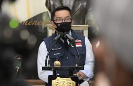 Polisi: Ridwan Kamil akan Diperiksa Tim Gabungan