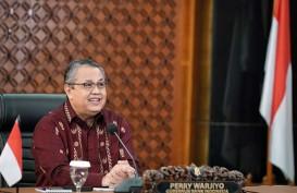 BI Turunkan Suku Bunga Jadi 3,75 Persen, IHSG Lanjut Menguat