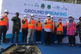 WJIS 2020: Groundbreaking Dimulai, Bandara Kertajati…