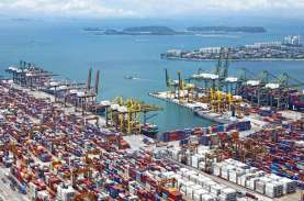 Indonesia-Filipina Catatkan Perdagangan US$678 Juta…