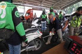 Gojek Gandeng Pemprov DKI Uji Emisi Kendaraan Bermotor,…