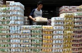 Kemenperin Bakal Kurangi Impor Industri Mamin Rp3,6 Triliun