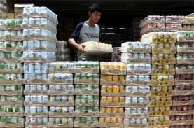 Kemenperin Bakal Kurangi Impor Industri Mamin Rp3,6…