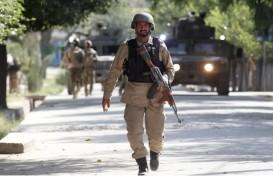 Sadis! Laporan Ini Ungkap Pembunuhan 39 Warga Afghanistan oleh Tentara Australia