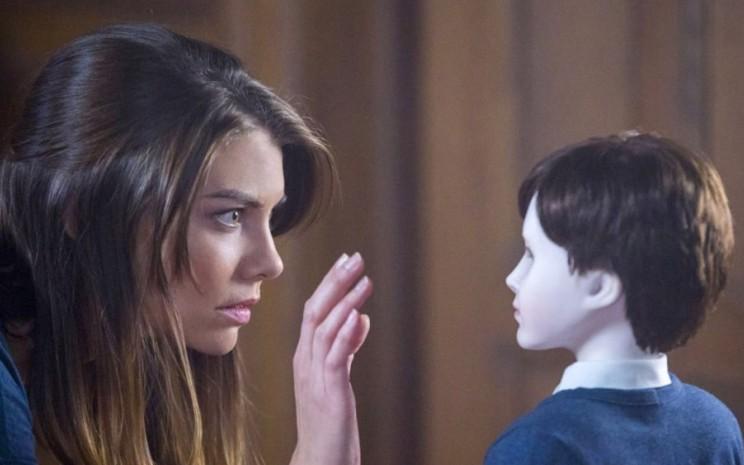 Film The Boy akan tayang di Bioskop Trans TV. -