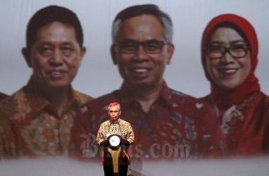 Bos OJK Angkat Bicara Soal Pengurus Jasa Keuangan Nakal