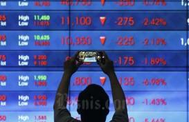 IHSG Lanjut Reli, Investor Asing Net Buy Rp329,4 Miliar