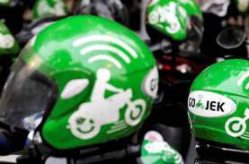 'Nada Sumbang' Investasi Telkom (TLKM) ke Gojek