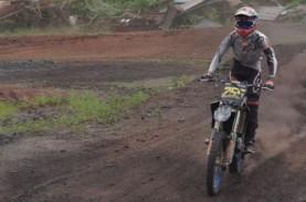 Hidden Valley Track, Lintasan Motocross di Bekas Pabrik…