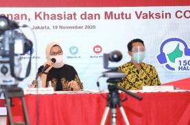 Perkembangan Vaksin Corona di Indonesia & Janji Pengawasan…