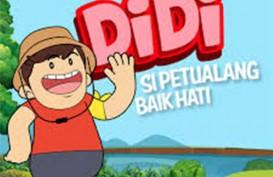 Didi dan Hatsu, Film Anime Series untuk Anak-anak