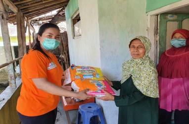 Hari Lansia Sedunia, Uni-Charm (UCID) Donasikan Popok ke 6 Panti Werdha
