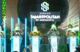 Ekspansi SSIA di Subang Smartpolitan, Proyek 1.200…