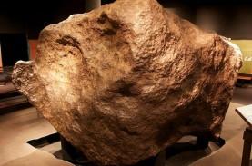 Bagaimana jadi Pemburu dan Kolektor Batu Meteor?