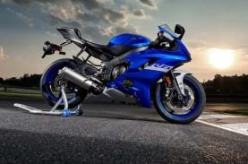 Sayonara, Yamaha R6 Tak Lagi Dijual Mulai 2021