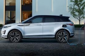 Range Rover Evoque 2021 Meluncur, Fitur Teknologi Disempurnakan