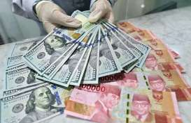 Nilai Tukar Rupiah Terhadap Dolar AS Hari Ini, Jumat 20 November 2020