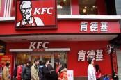 Berpacu dengan Pandemi, KFC Ubah Konsep Bisnis