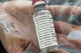 WHO Imbau Remdesivir Tidak Lagi Digunakan untuk Pengobatan…