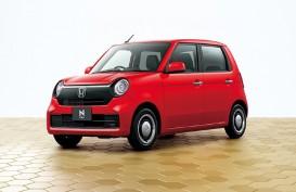 Mobil Mungil Honda N-ONE Baru Mulai Dijual, Harga Mulai Rp218 Jutaan