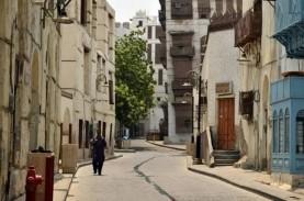5 Berita Terpopuler: Upah Minimum Arab Saudi Naik…