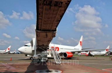 Lion Air Lolos dari Gugatan Pailit