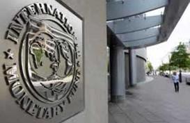 IMF: Pemulihan Ekonomi Global Kehilangan Momentumnya