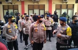 Irjen Nana Sudjana Dicopot, Hari Ini Sertijab Kapolda Metro Jaya