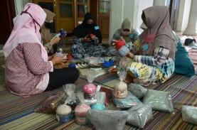 UMKM Banda Aceh Menghadapi Problem Pemasaran