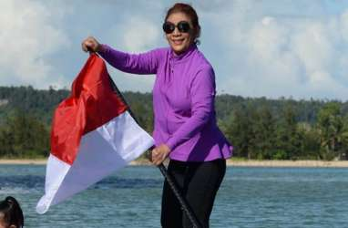 5 Pantai Terindah di Indonesia Versi Susi Pudjiastuti