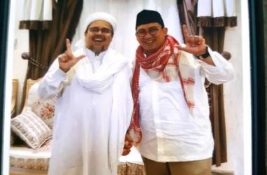 Baliho Rizieq Shihab Diturunkan, Fadli Zon: Apa Urusannya Pangdam Jaya?