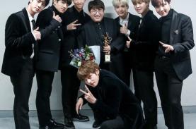 9 Fakta MenarikBang Si Hyuk, Sang Pendiri BTS