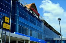 MotoGP 2021, Ini Progres Pengembangan Bandara Lombok…