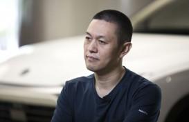 Usik Tesla, Pabrikan China Ini Bakal Produksi Sedan Listrik