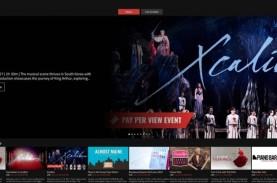 Geliat Pertunjukan dan Teater Korea Selatan di Tengah…