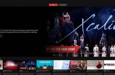 Geliat Pertunjukan dan Teater Korea Selatan di Tengah Pandemi Corona