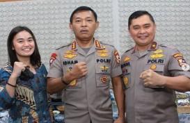 Putrinya Anggota DPR Termuda, Ini Fakta Menarik Kapolda Metro Jaya Irjen Fadil Imran