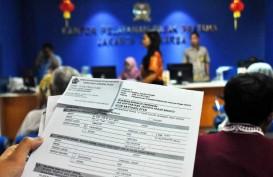 Masuk November, Realisasi Penerimaan Pajak DJP Kaltimtara Rp14,32 Triliun
