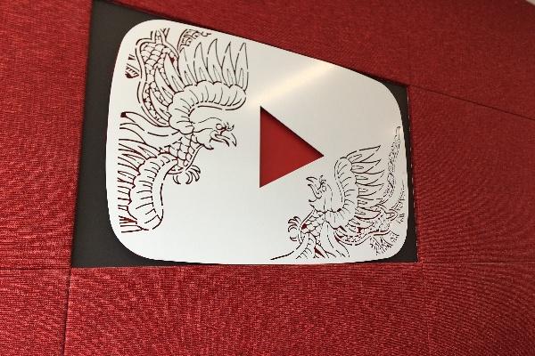 Logo youtube - Akbar Evandio
