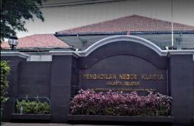 Pengadilan Negeri Jaksel Tutup 7 Hari karena Kasus Covid-19