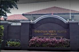 Pengadilan Negeri Jaksel Tutup 7 Hari karena Kasus…