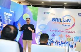 BRI Corporate University Raih Akreditasi Global