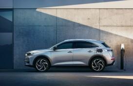 DS Auto Lengkapi Seluruh Model dengan Varian Listrik pada 2025